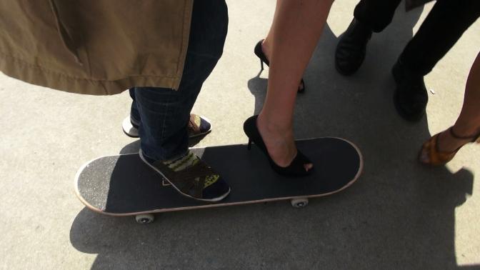 Skatepark- impro extrat.21juin2014